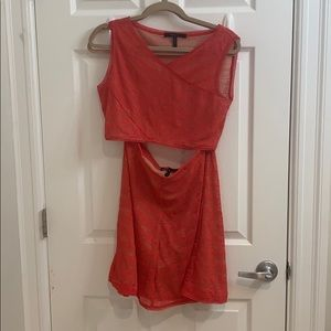 Two Piece Set-NOT ATTACHED